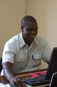 Sungano Mharakurwa