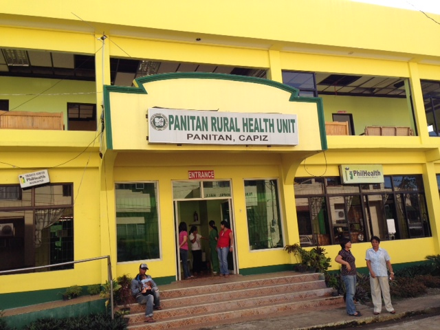 DAndrea_rural_health_unit