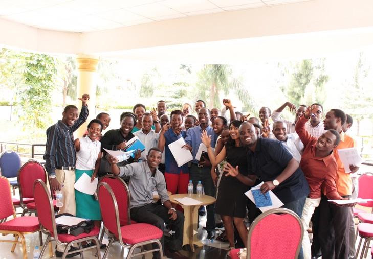 Rwanda research